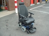 Pride Jazzy 1103 Ultra Power Chair