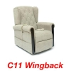 Pride C11 Riser Recliner Lift Chair