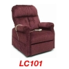 Pride LC101 Riser Recliner Lift Chair