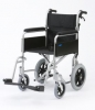 Enigma Lightweight Aluminium Wheel Chair Transit Model